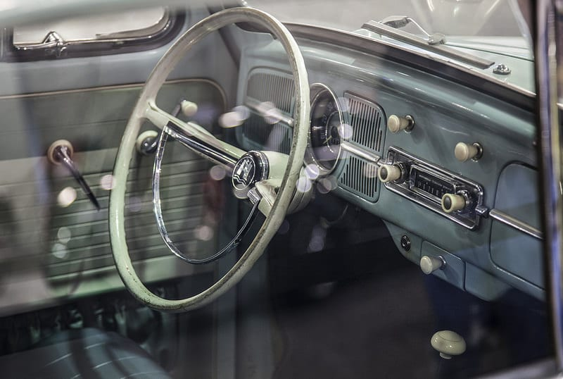 Vw Beetle Interior New Vw Beetle Blue Stunning Project On