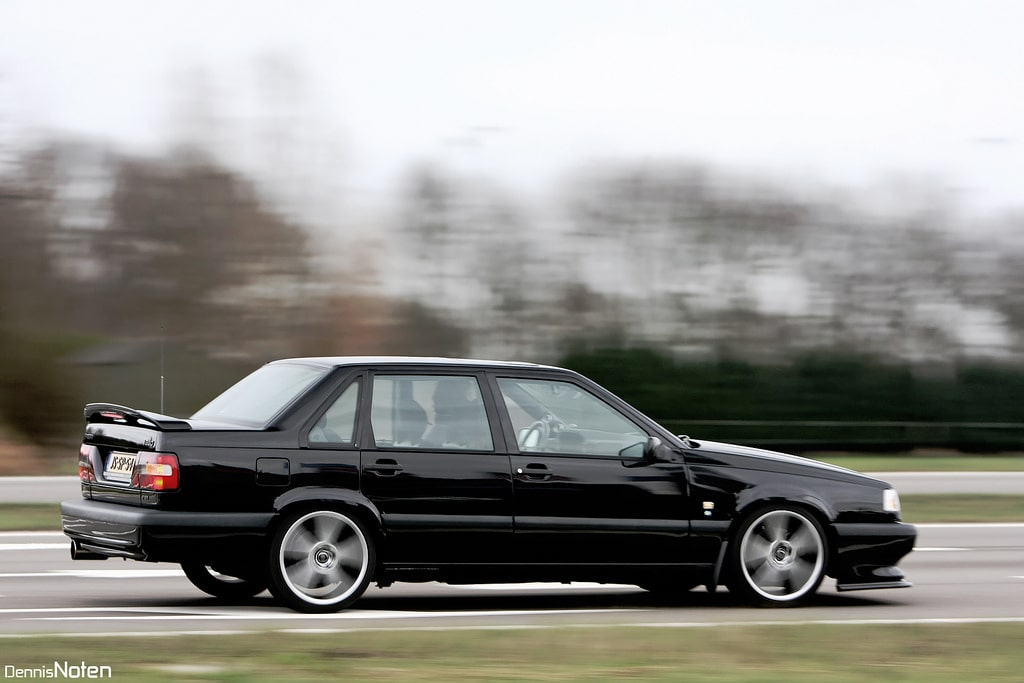 volvo 850 t 5r the swedes know their speed second daily classics. Black Bedroom Furniture Sets. Home Design Ideas