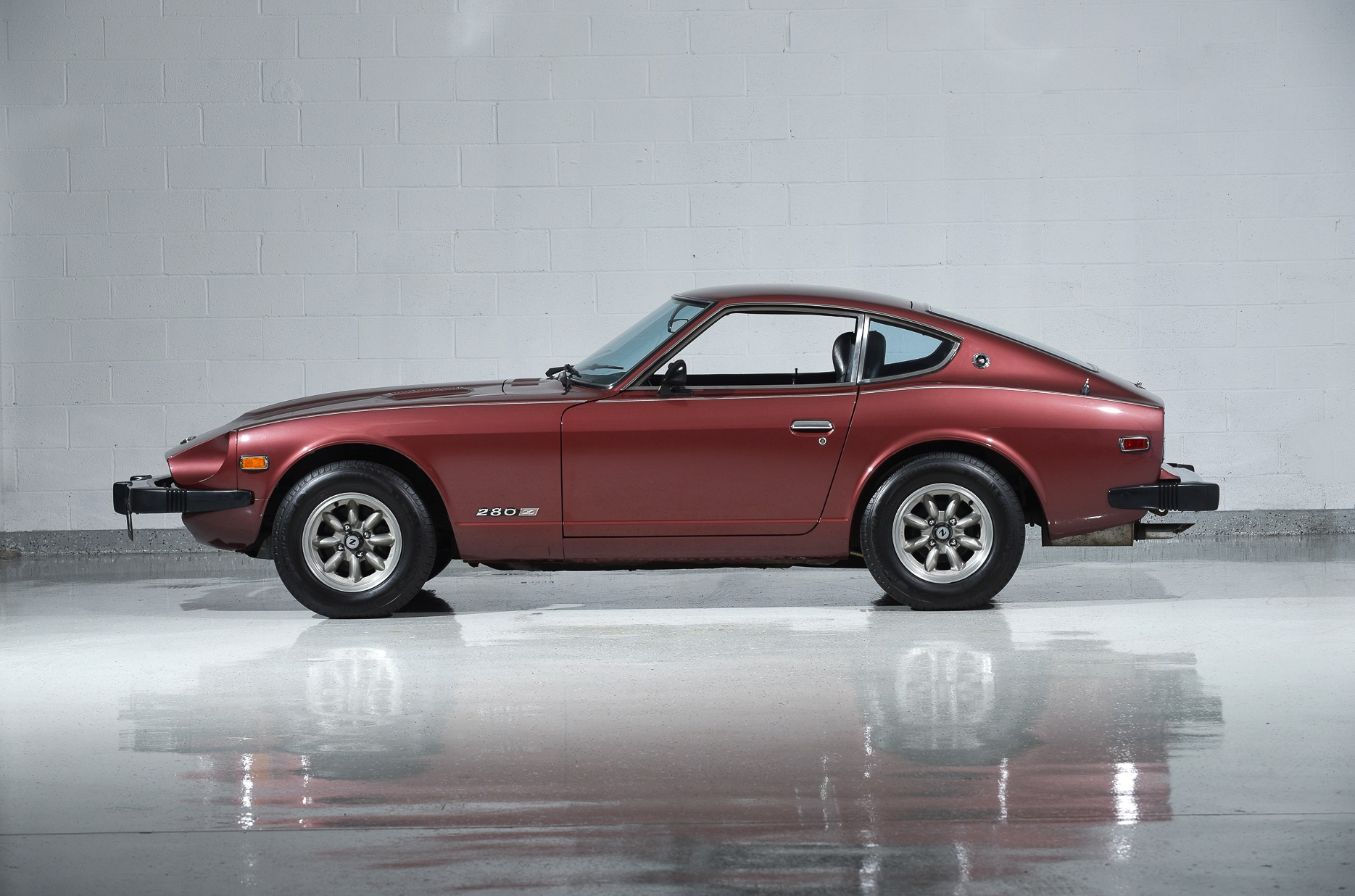Web Finds For Sale 1978 Datsun 280z Second Daily Classics