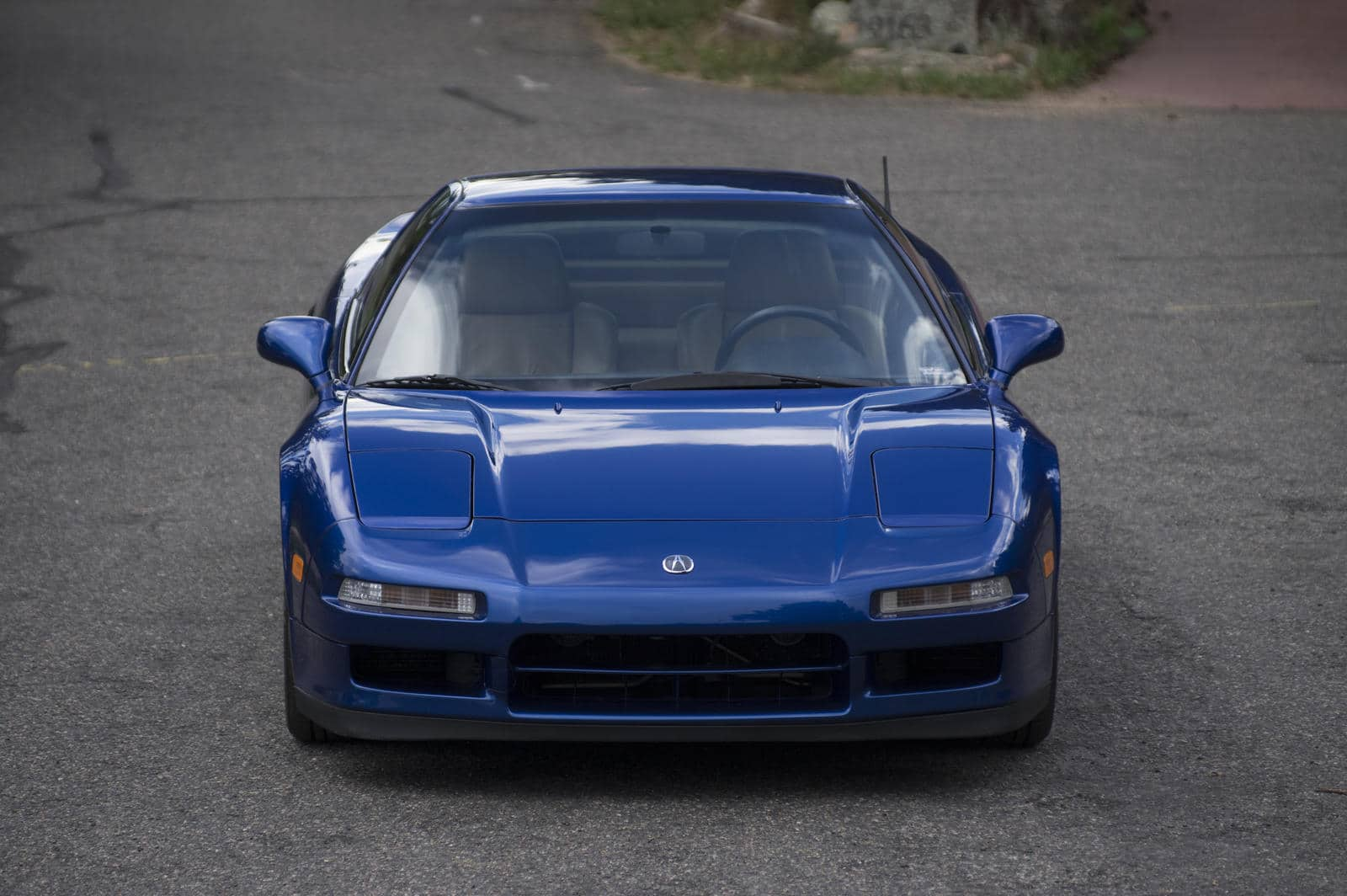 web find  sale  acura nsxpreserved perfection  daily classics