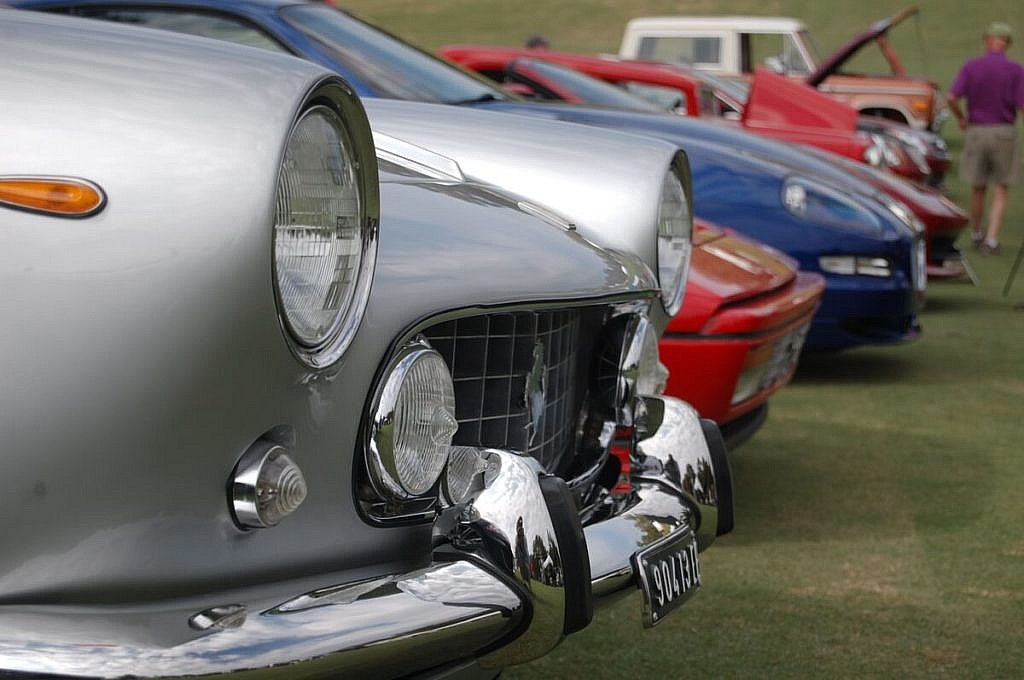 Atlanta Concours d\'Elegance – A non-news news update | Second Daily ...