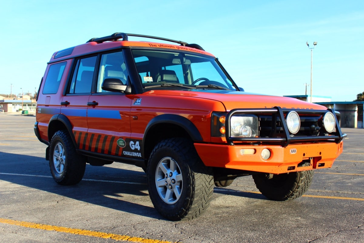 rover of land discovery motors se inventory colorado st victory landrover
