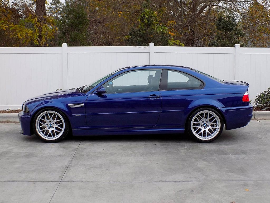 2006 bmw e46 m3 smg competition package second daily. Black Bedroom Furniture Sets. Home Design Ideas