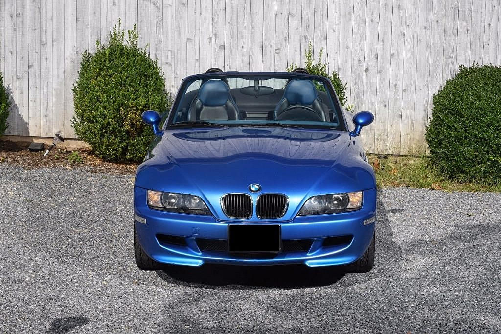 1999 BMW M Roadster – 20k miles | Second Daily Classics
