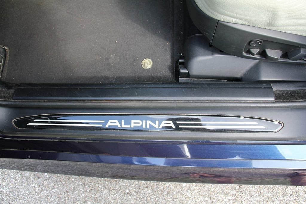 BMW B Alpina L Supercharged V USA Imported Second - Bmw alpina for sale usa